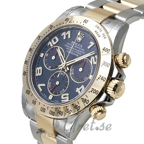116523 8 rolex daytona blue dial arabic. Black Bedroom Furniture Sets. Home Design Ideas
