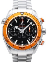 Omega Seamaster Planet Ocean 600m Co-Axial Chronograph 45.5mm So