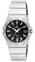 Omega Constellation Herre