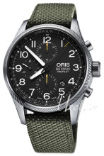 Oris Sort/Tekstil