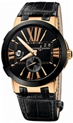 Ulysse Nardin Executive Dual Time